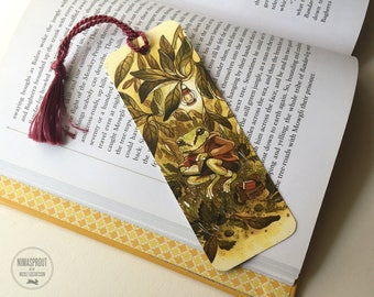 Pacific Tree Frog - Bookmark
