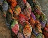 Anonmies. Colors as vibra...