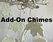 Add On Chimes  US Free Shipping