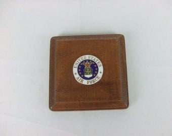 U. S. Air Force Paper Weight, Military