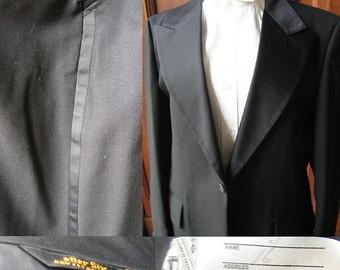 Tuxedo For Men Vintage