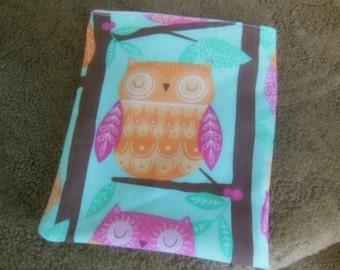 Sandwich Bag, snack bag, BUY 3 GET 1 FREE, Owls