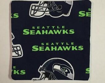 50% OFF SALE - Seattle Seahawks Jar Gripper/Lid Opener/Jar Opener