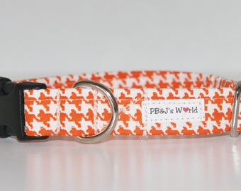 PBJ World Custom Collar...A Touch of Sass