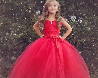 15% off Memorial Day Sale Christmas Wish Tutu Dress