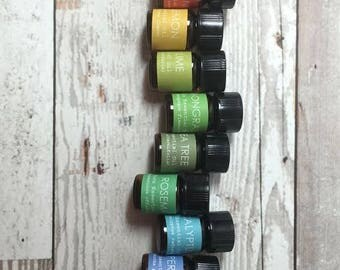 Aromatherapy, Top Essential Oils, 100% Pure, Therapeutic Grade, Pick 2, Gift Set, Premium Kit, Best Essential Oil, Perfect Gift, Friend Gift