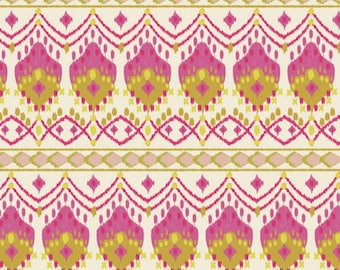Art Gallery - Sage Collection by Bari J - Baja Weave in Currant