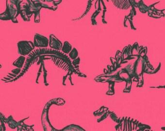 Dear Stella - Stellasaurus Collection - Jurassic in Fuchsia