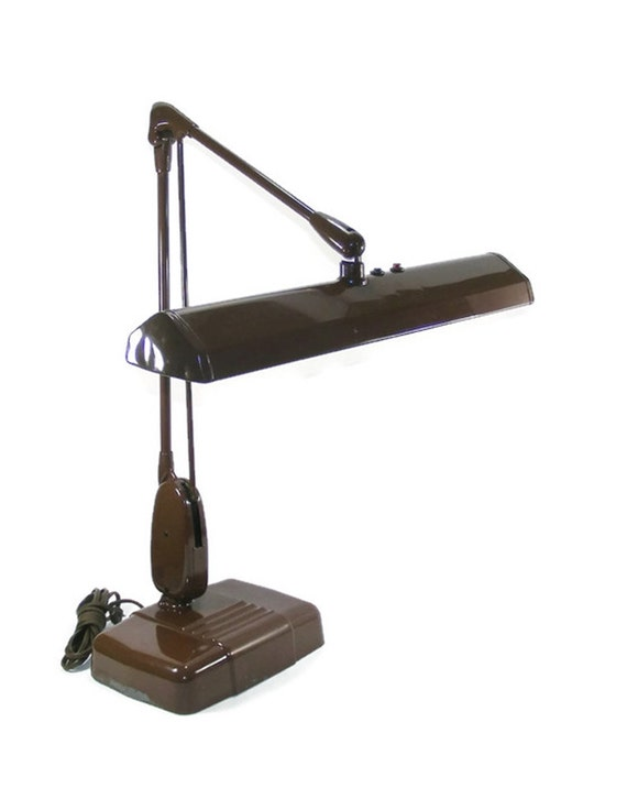 Dazor Desk Lamp Dazor Floating Fixture Drafting Table Lamp