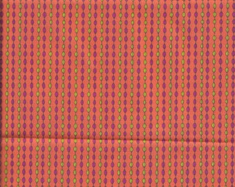 "1/2 Yard 43"" Wide 100% Cotton Quilting, Crafting, Apparel Fabric"