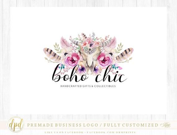 Custom-Premade Logo Business Branding | Business Package | Logo Branding | Business Logo | Premade Logo | Custom Logo Design-A138