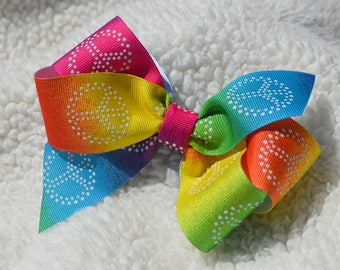 Peace and Rainbows