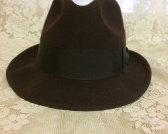 Handsome Mad Men Hat