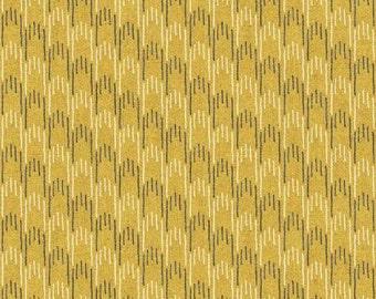Mellow yellow - 1/2 yard