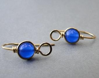 CRAZY SALE Jewelry, Earrings, Dangle, Stocking Stuffer, Gemstone Earrings, Gift for Her, Accessories , Drop Earrings