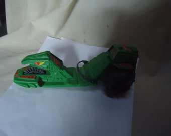 Vintage He-Man Masters Of The Universe Road Ripper Toy Vehicle, NO CORD, collectable