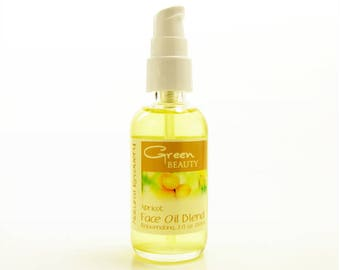 Face Oil, 2oz, Exotic Face Oil Blend with anti aging benefits, Face Moisturizer, Face Oil, Face Serum, Moisturizing Oil, Dry Skin, Antiaging