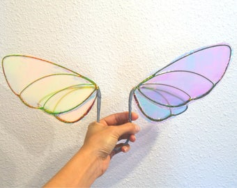 TODDLER SIZE Dragonfly Insect Fairy wings Photoshoot