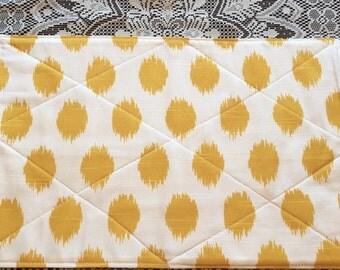 Placemat Set #1528  Placemat Set, Set of Placemats and Napkins, 4 Placemats and 4 Cloth Napkins, Cloth Napkins, Placemats, Sets, Linen Sets
