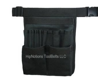 iPad Otterbox Cordura Nylon 15 Pockets HipNotions Tool Belt