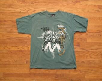 vintage Spawn t shirt