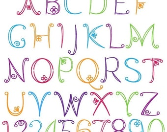 letter a doodle vday sports alphabet clipart clip sports by 6734