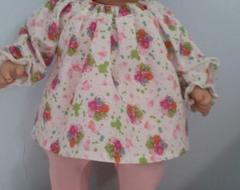 Shirt and Pants for Bitty Baby Doll