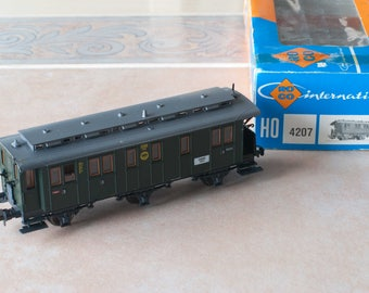 RO & CO International HO 4207 Train Car