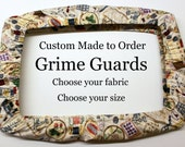 Custom - Made to Order Grime Guard Qsnap Cover