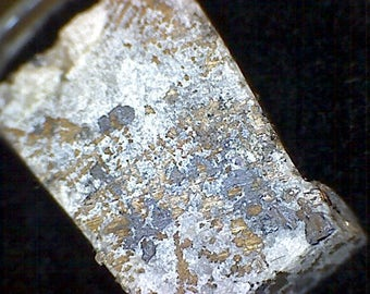 Native Silver slab specimen