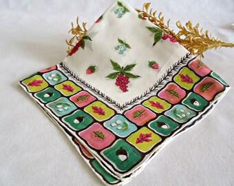 Handkerchief Hanky Hankie Vintage Hankys Hankies Antique Handkerchief Hankerchief