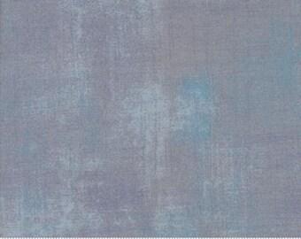 Fabric by the Yard -Grunge Basic in Ash- by Basic Grey for Moda