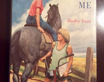 Moon and Me - 1st Edition, Signed by Authors