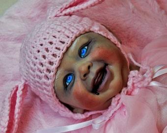 Custom Zombie Baby ...The Twisted Bean Stalk Nursery