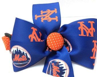 Dog Collar- The Mets