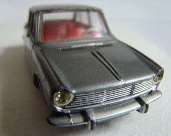 Dinky Toys made in France Simca 1500 Scale 1/43