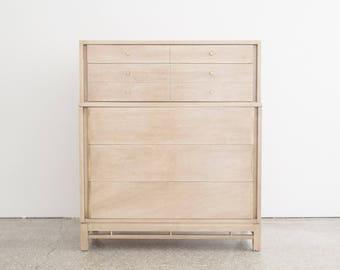 American of Martinsville Highboy / Dresser