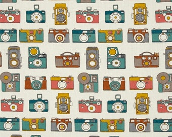 Multi Camera Snapshot From Birch Organic Fabric's Trans-Pacific Collection by Jay-Cyn Designs