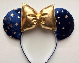 Disney Fantasia Mickey Ears
