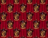 Camelot - HARRY POTTER by Warner Bros Studio - Digital - Gryffindor