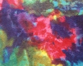 NickerWraps Batik Tie Dye4 Polo Wraps -  FREE US Shipping