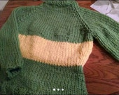 Custom sweater for njgowing