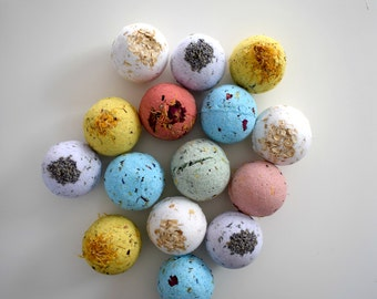 Bath Bomb: Extra Large Huge Bath Bombs, Choose your Bath Bomb
