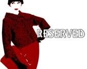 Layaway 3/3 - Vintage Jean Paul Gaultier Ruffled Sleeve Blazer Jacket