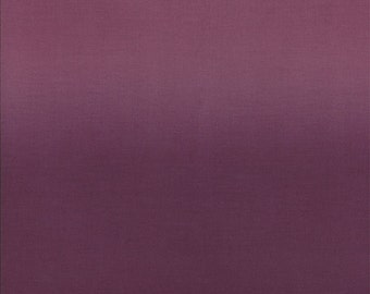 Ombre Aubergine by V & Co from Moda - 1 yard