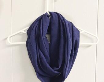 Infinity Scarf, Loop Scarf, Fashion Scarf