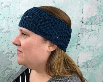 Merino Tencel Headband