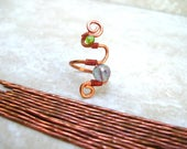 1mm Copper Wire - Jewelry Supplies - Ring Making Supplies