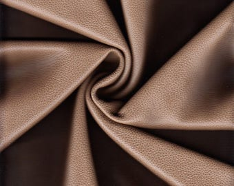59.25 Square Foot Edelman Upholstery Leather Hide All Grain in Custom Warm Stone Auto, Home, Marine (HS2-23)