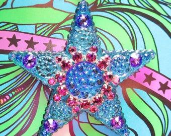 Violet Sabrewing SuperDuperStar